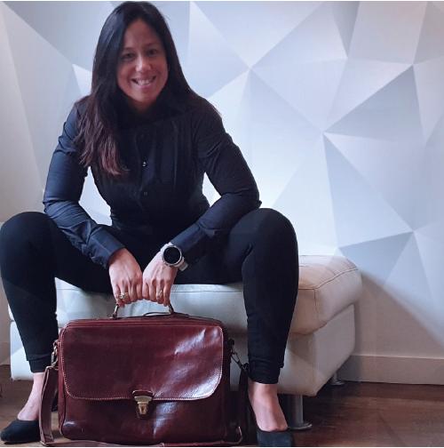 Renata - Oprichter en motivator in Ons Poppenhuis team